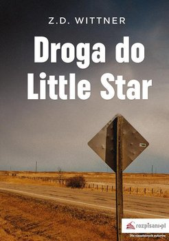 Droga do Little Star okładka